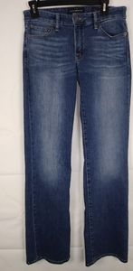 Lucky Brand Womens Sweet Boot Jeans Size 6/28